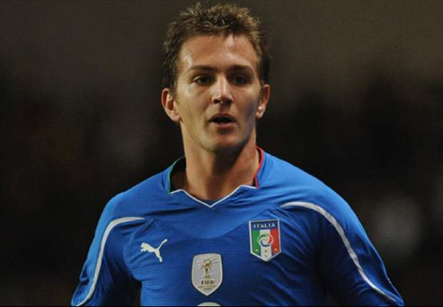 Official: Zenit St Petersburg sign Domenico Criscito from Genoa