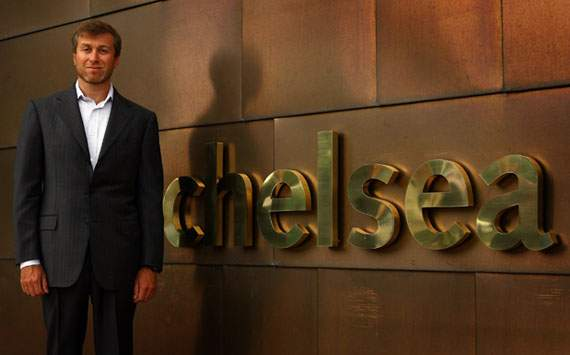 Roman Abramovich - Chelsea (Getty Images)