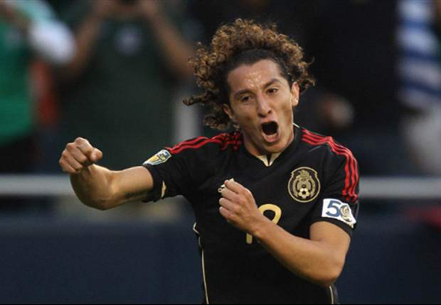 Andres Guardado: We've come to Costa Rica to take all three points