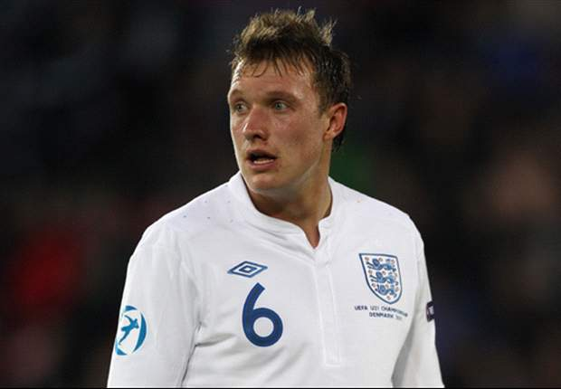 Blackburn Rovers claim Manchester United approached Phil Jones without permission