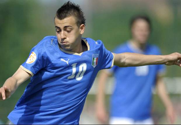 Prandelli surprised by El Shaarawy form