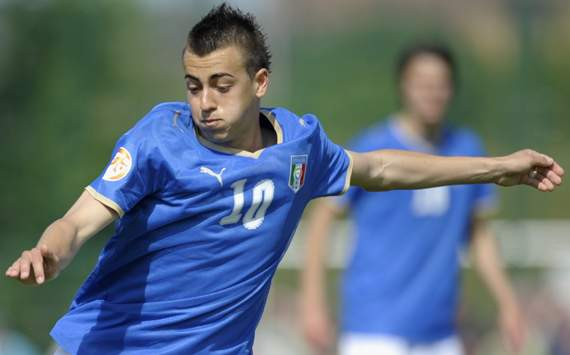 Prandelli 'surprised' by El Shaarawy form