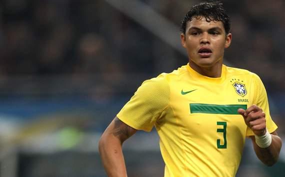 Thụy Điển vs Brazil