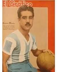 Selección Argentina Curiosidades