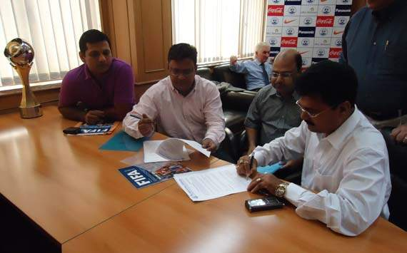 I-League: Kolkata Based Pailan Group Are The New Sponsors Of Indian Arrows