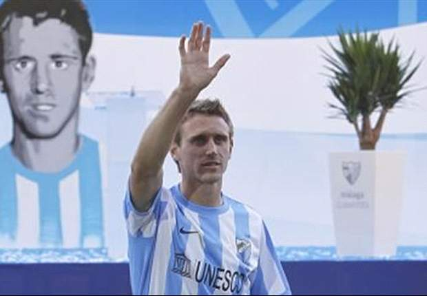 Monreal: I am focused on Malaga