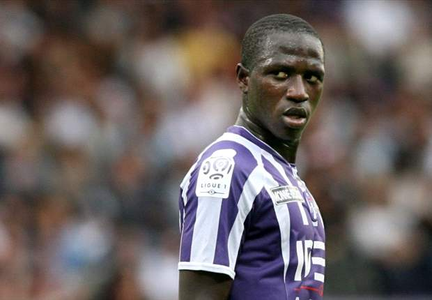 Newcastle target Moussa Sissoko banned by Toulouse over transfer row