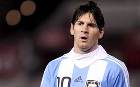 Messi 'hurt' by Copa America failure