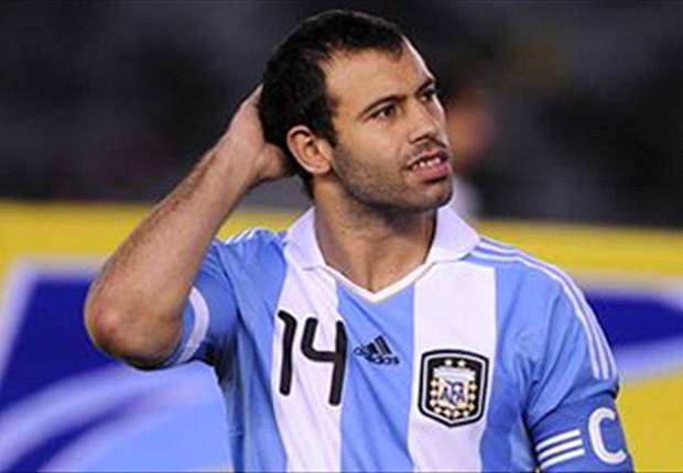 Mascherano keen to bring glory back for Argentina fans