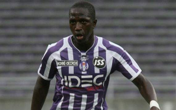 'I will give everything to Toulouse' - Sissoko insists transfer speculation is not a distraction