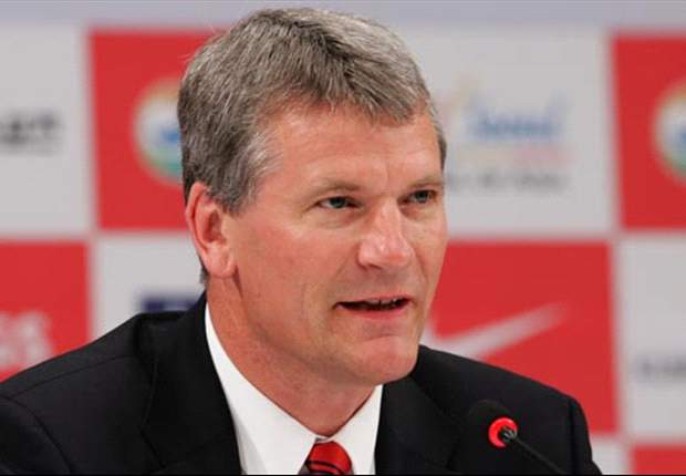David Gill: Manchester United set for 'interesting' summer transfer window