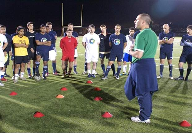 New York Cosmos name Giovanni Savarese first head coach