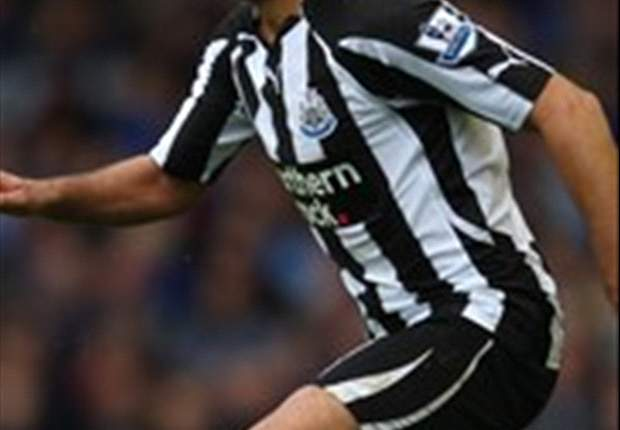 Hatem Ben Arfa and Davide Santon both nearing Newcastle United return