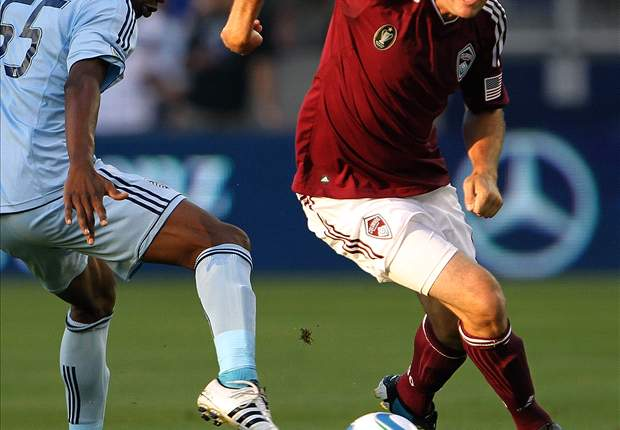 Colorado Rapids clear out eight, including Conor Casey