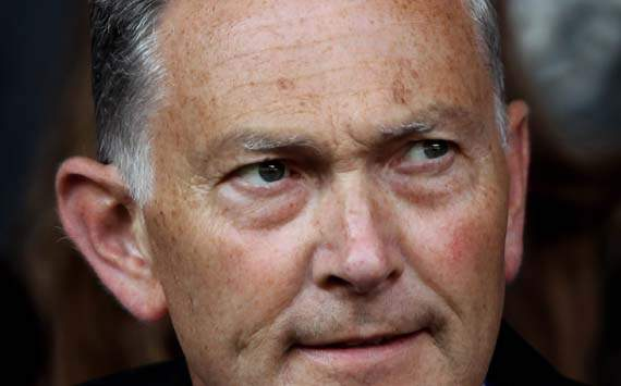 Premier League considering winter break, Scudamore reveals