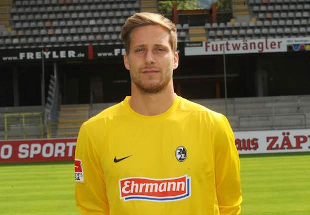 Kiper Oliver Baumann Telah Tanda Tangani Kontrak Barunya Dengan SC Freiburg