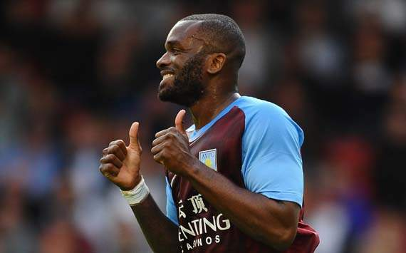 Darren Bent: Villa are 'going places' under Lambert