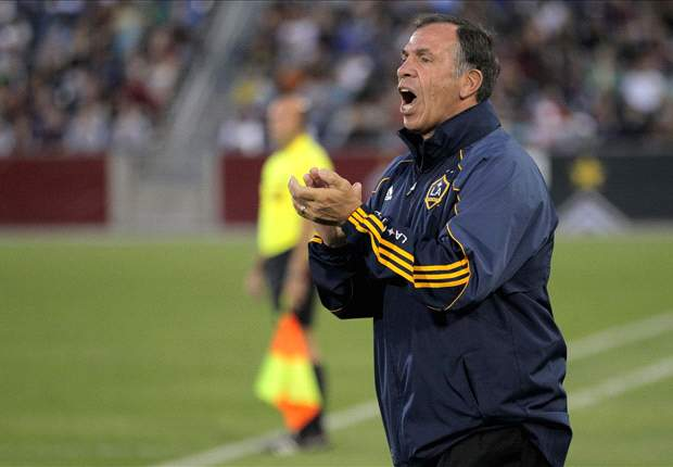 LA Galaxy coach Bruce Arena heaps praise on two Indonesian players and may invite them for MLS trial