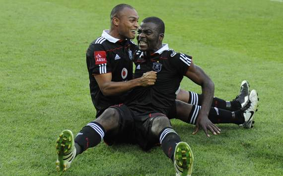 Pretoria University 1 - 3 Orlando Pirates: Mbesuma double ends AmaTuks dream start