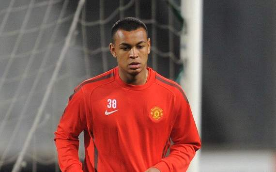 Manchester United starlet Joshua King joins Blackburn on loan until January