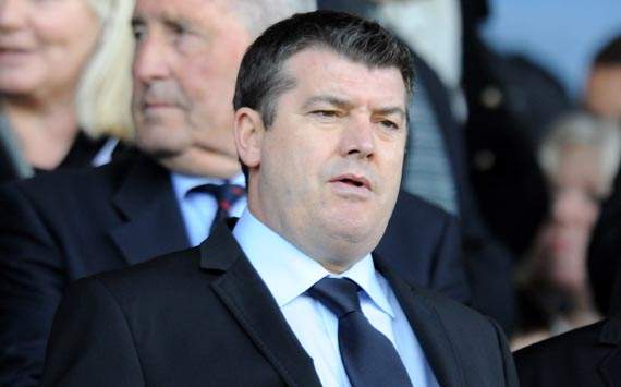 Chelsea chief executive Ron Gourlay happy with Champions League draw against Benfica