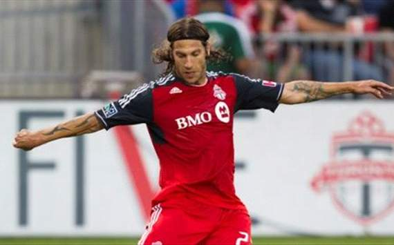 Torsten Frings - Toronto FC