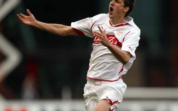 Zdravko Kuzmanovic, VfB Stuttgart