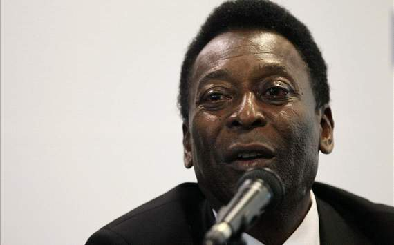 Pele: Bayern aren't the best in Europe