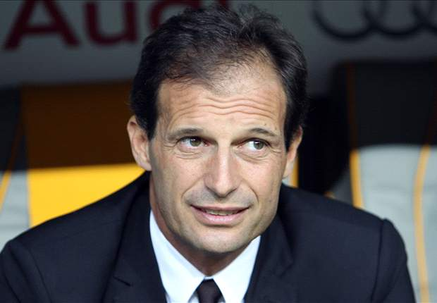 AC Milan's Massimiliano Allegri praises efforts of team after 1-1 draw against Udinese