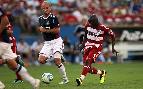 FC Dallas vs Chivas USA