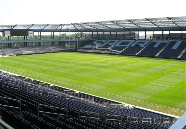 Monday MLS Breakdown: LIVESTRONG Sporting Park serves as the perfect recruiting tool for rebranded Sporting Kansas City