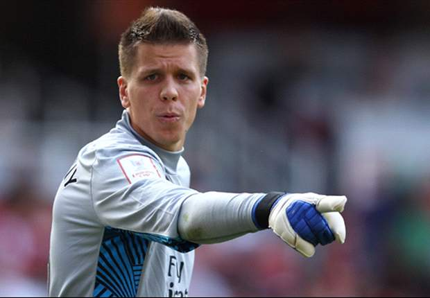 Szczesny hails impact of new Arsenal assistant manager Bould