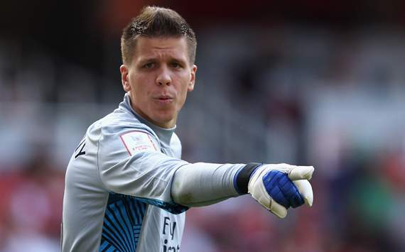 Szczesny confident Poland can surprise people at Euro 2012