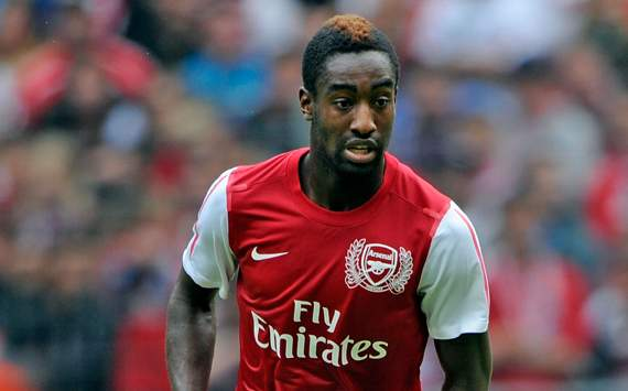 'Now the whole team defends' - Djourou hails influence of Bould at Arsenal