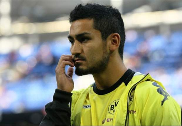 Gundogan: We are aiming for second place