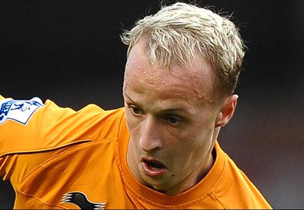 Wolves striker Griffiths facing disciplinary action over racist tweet