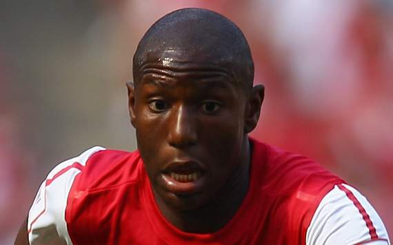 Arsenal youngster Afobe joins Reading on loan