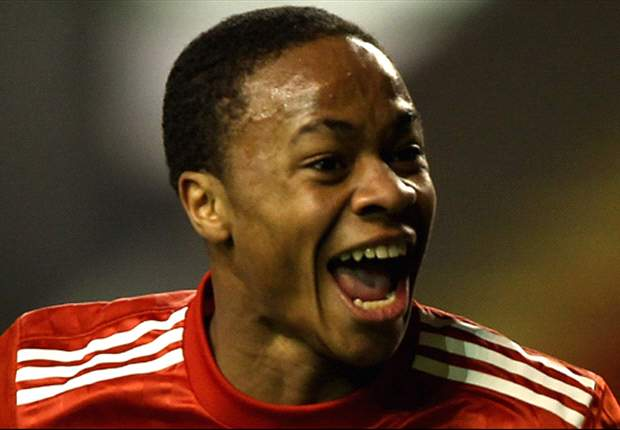 Rodgers ponders loan deal for Liverpool youngster Sterling