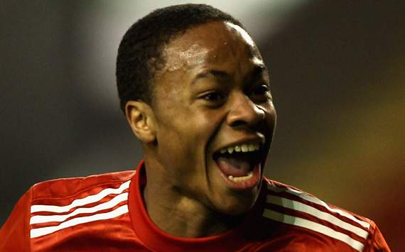 Sterling job - Liverpool's teenage prospect ready to make a big impact