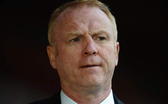 Alex McLeish, Aston Villa