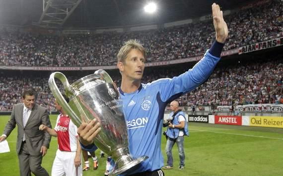 Ван дер Сар: «Победа «Барсы» будет означать победу футбола»
