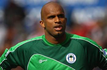 Ali Al Habsi - Wigan