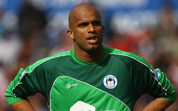 I am not a cheat - Al Habsi hits back at Wenger