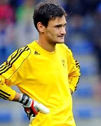 Ligue 1 : Hugo Lloris (Olympique Lyonnais)