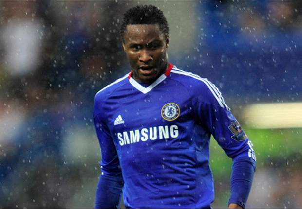 Kidnappers announce ransom fee for Chelsea midfielder John Obi Mikel's father
