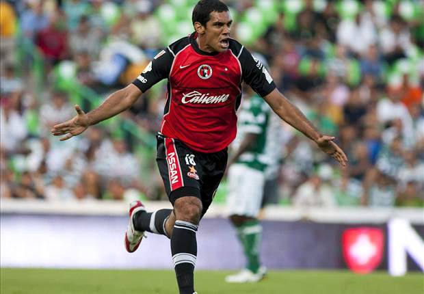Xolos left with two forwards after 'Pepe' Sand moves back to Argentina with Racing Club