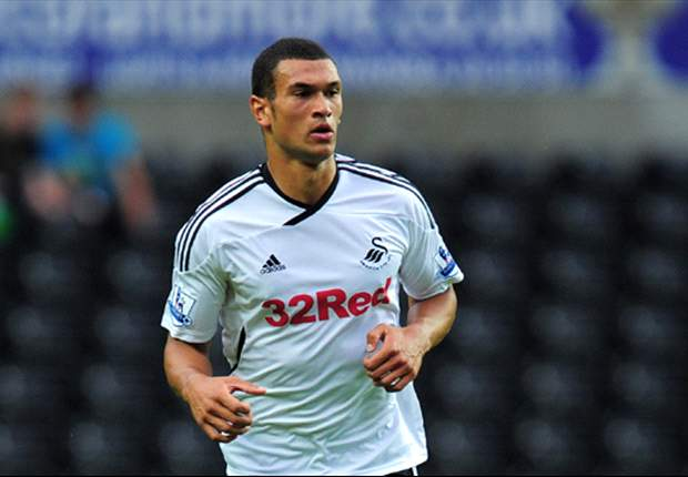Tottenham defender Caulker hoping positive Olympic displays caught Villas-Boas' attention