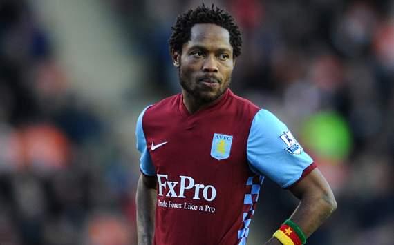 Jean Makoun, Aston Villa