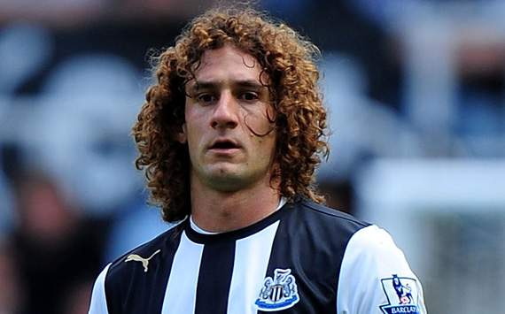 'It was like watching Bobby Moore' - Pardew hails Newcastle captain Coloccini