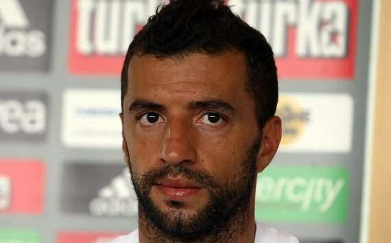 Simao: Aguirre is right man to take Espanyol forward